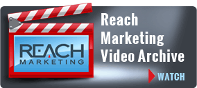 Reach Marketing Videos