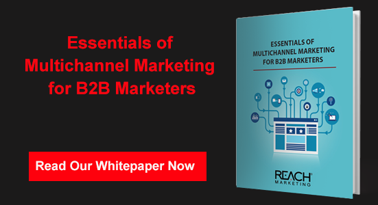 Essentials of Multichannel Marketing