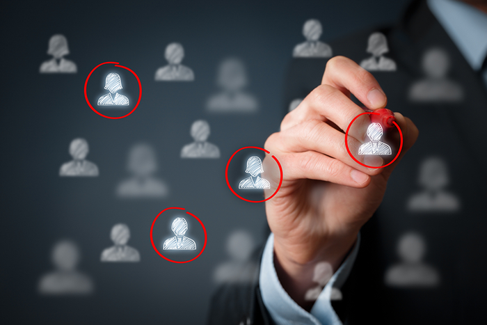 Segmentation Brings You Together with Your Customers
