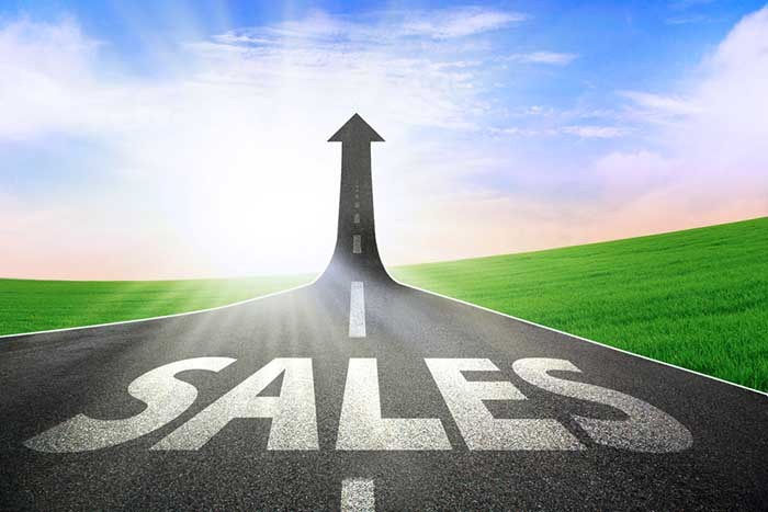 Turning Reliable Customer Data into Sales