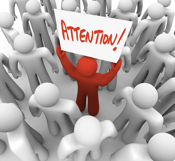 Do You Rent Your Leads' Attention or Own It?