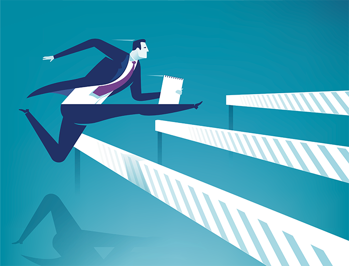 MARKETING AI: The 5 Biggest Hurdles Your Marketing Efforts Face