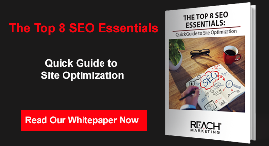 The Top 8 SEO Essentials: What Your Site Needs to Succeed