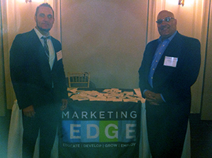 Marketing EDGE Rising Star Awards