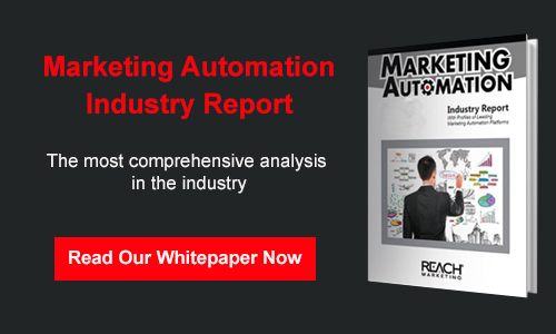 Marketing Automation Industry Report