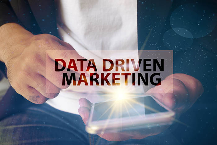 Get Dynamic with Database-Driven Marketing