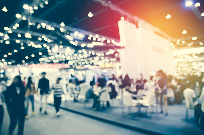 Make Your Next Trade Show a Lead Gen Bonanza