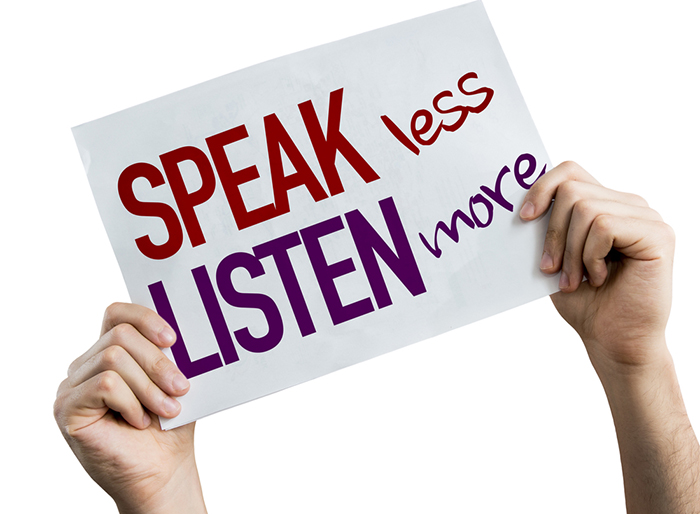 Sharpen Your Social Listening Skills