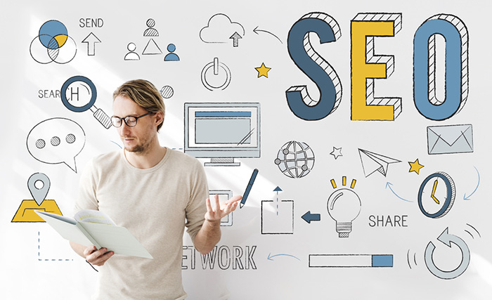 How SEO Fits in Your Lead Gen Strategy