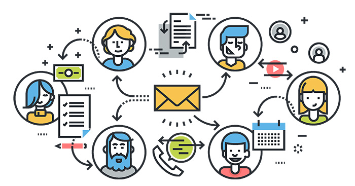 More Marketing Automation Workflows