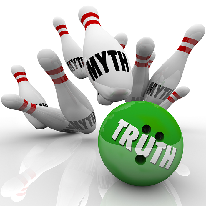 Lead Gen Myths Busted