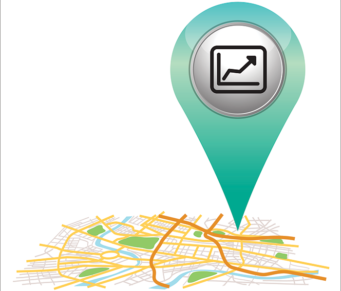 How Location Data Takes Businesses to New Places