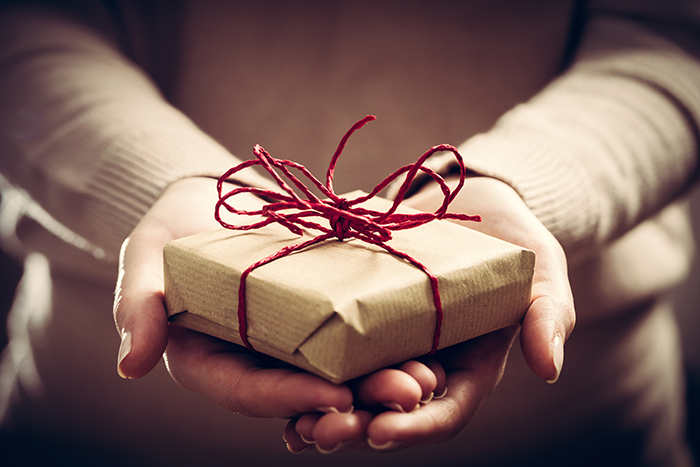 The Best Gift You Can Give Your Loyal Customers