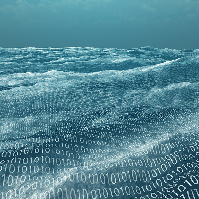 Sailing the Data Ocean