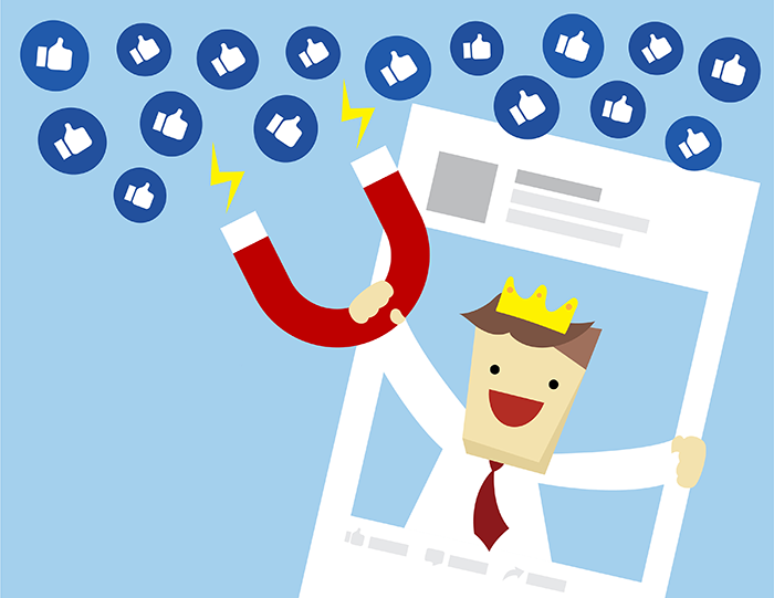 The 5 Fundamentals of Social Media Lead Gen
