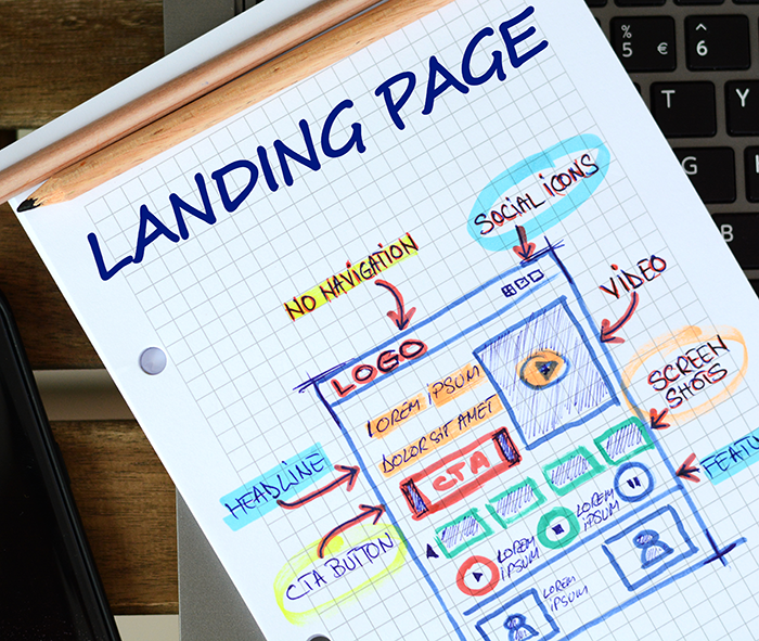 Boosting Conversions – Building a Great Landing Page
