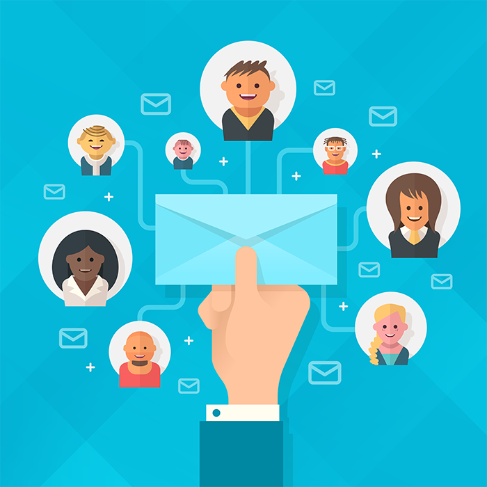 Using Business Mailing Lists to Build Audiences